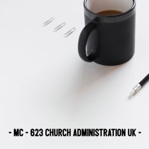 Church Administration UK